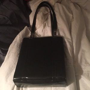 Guess black bag